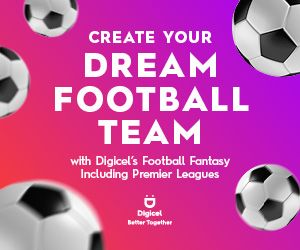 Digicel Fantasy Football - 350