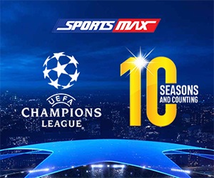 Champions League - SportsMax