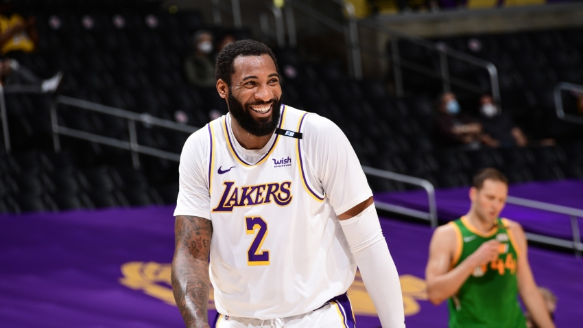 It was a surreal moment! Lakers star Drummond revels in winning feeling at Staples Center