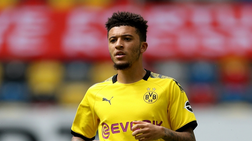 Solskjaer still looking to strengthen Man Utd as Sancho talk continues