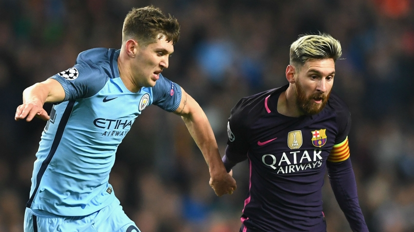 Lionel Messi: It's 'screwed' if Man City can't play in Champions League