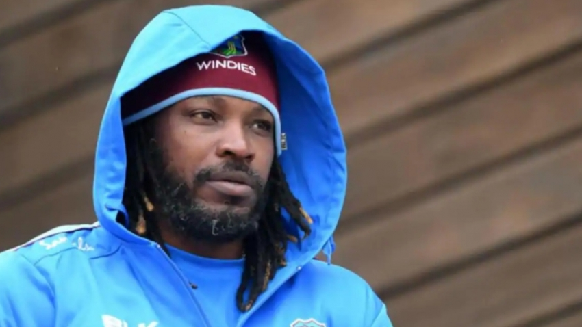 'Racism in cricket too' - Windies star Gayle calls for unity in face of injustice