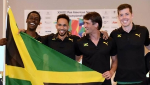 Jamaica met its targets at Pan Am Squash Championships