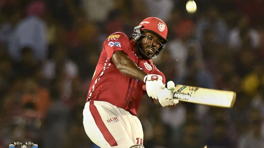 'Gayle greatest T20 player of all time' - KXIP teammate Singh tells batsman to 'never retire'