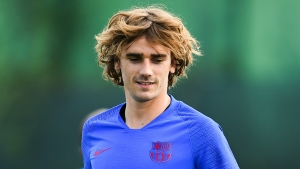 Abidal denies Barcelona approached Griezmann before striker announced Atletico Madrid exit