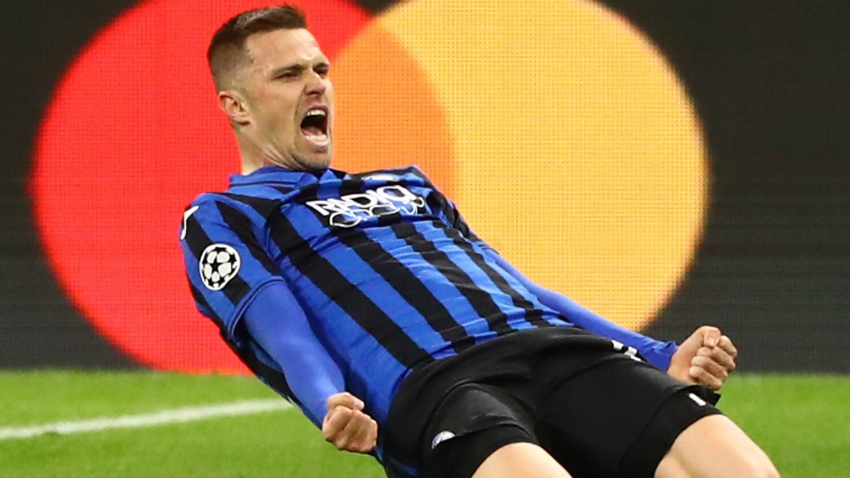 Atalanta no longer a surprise – Ilicic celebrates Champions League rout