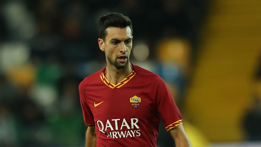 Pastore undergoes hip surgery as Roma woes continue