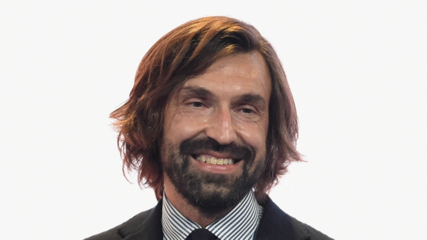 Pirlo scotches prospect of Suarez joining Ronaldo at Juventus