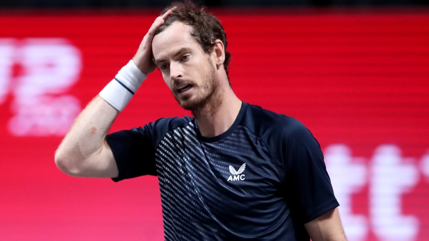 Murray dismantled on ATP Tour return in Montpellier