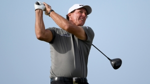 Mickelson 'won't accept' special exemption into U.S. Open