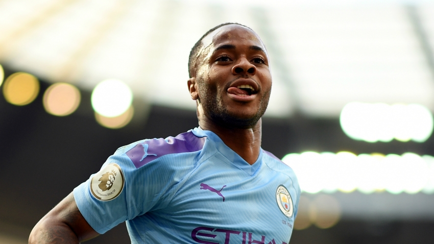 Manchester City star Sterling deserves all plaudits for improvement – Guardiola