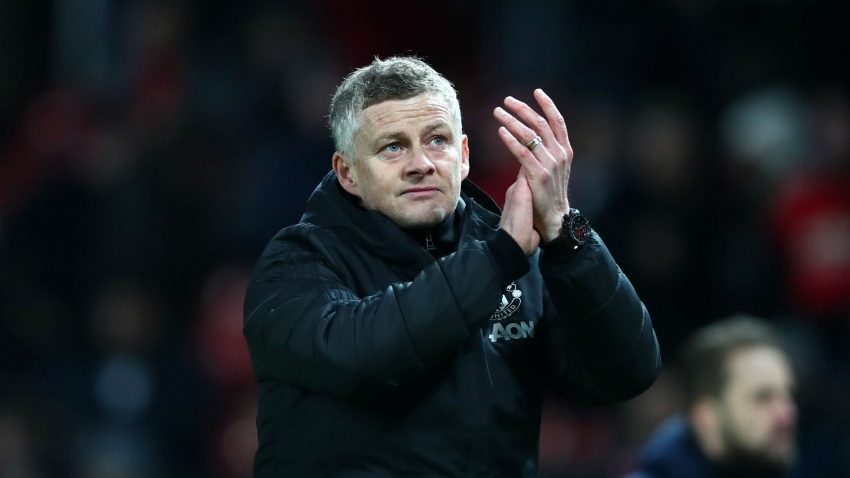 Everton capitulation 'was the lowest I've been', says Solskjaer