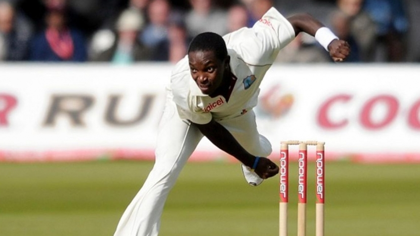 Windies pace bowler Fidel Edwards tipped to be recalled for Sri Lanka T20I series