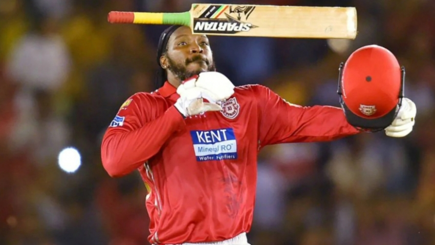 'What were they thinking leaving out Gayle' - India batting legend Tendulkar marvels at KXIP decision