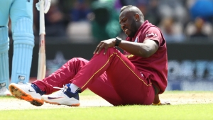 Russell pulls out of opening T20s with injury