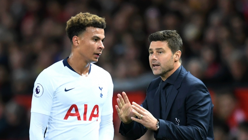 Spurs sack Pochettino: He taught me so much – Alli hails Argentinian