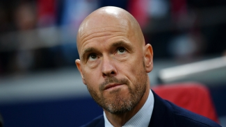 Ajax boss Ten Hag open to Bayern move