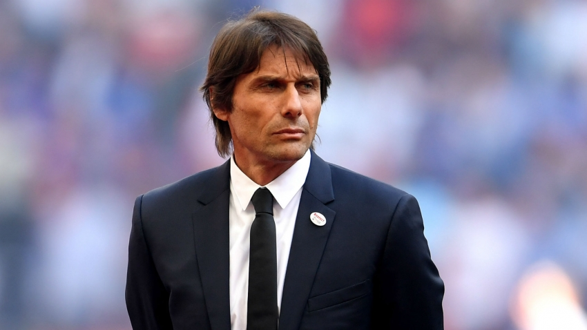 I never came close to Juventus return, insists Inter boss Conte