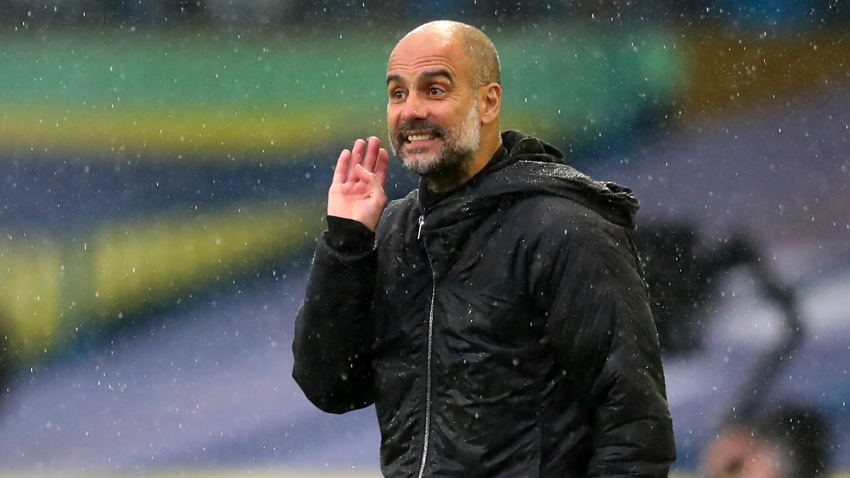 Talking Point: Along come Burnley as Guardiola's Man City eye goals flurry