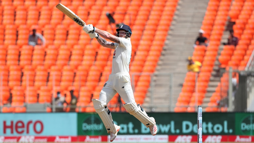 Stokes shines but another England batting failure is hard to stomach