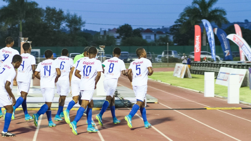 Defending Champions draw Mile Gully in daCosta Cup's second round