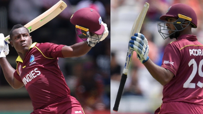 Pooran, Powell lined up for Windies A 'red-ball' squad to face New Zealand A