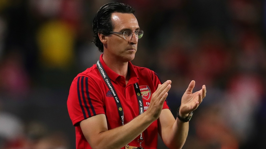 Arsenal boss Emery wants 'three or four' new signings