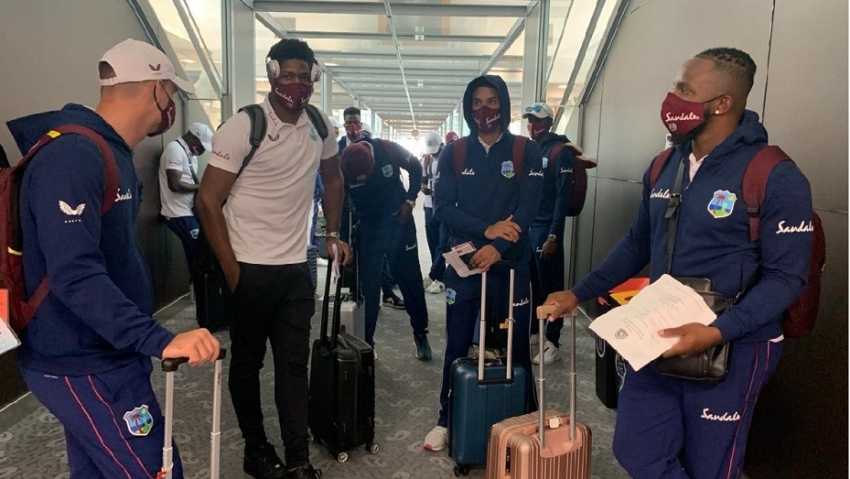 Roddy Estwick urges Windies players to step up performance for New Zealand tour