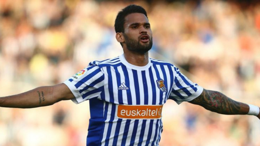 Rumour Has It: Man Utd exit Willian Jose race after failing in King bid