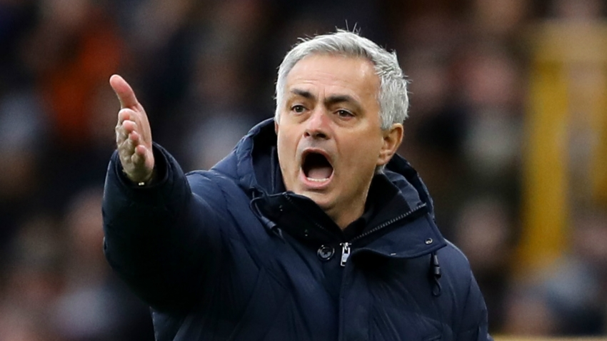 You have to be a team - Mourinho highlights Tottenham unity in Wolves win