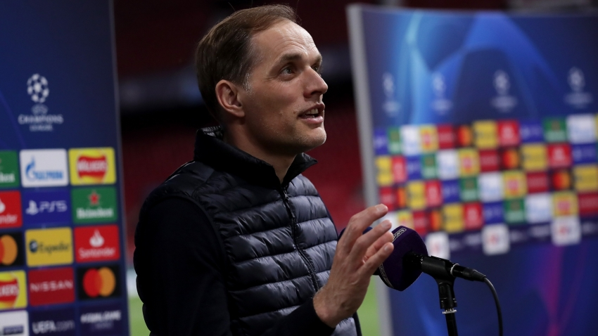 'It is anyone's competition': Tuchel bullish about youthful Chelsea's Champions League prospects