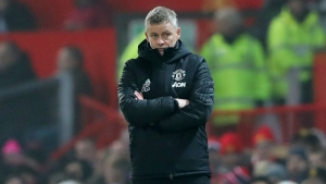 Solskjaer insists Man Utd 'looking to improve' with transfers after Burnley humbling