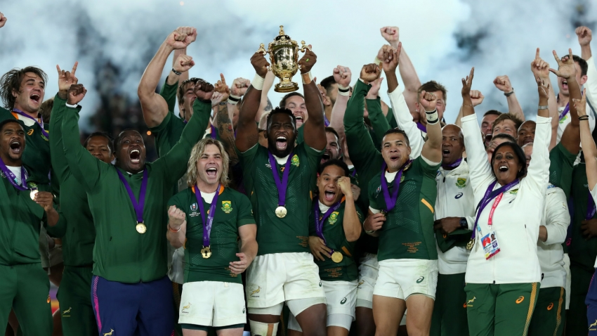 Coronavirus: SA Rugby and Cricket South Africa get clearance to resume training