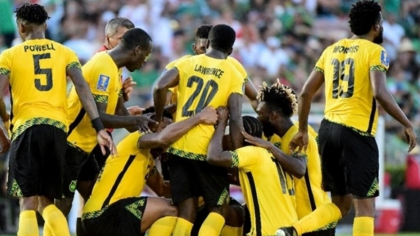 Reggae Boyz and USA to clash in friendly set for March 25 in Austria