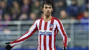 Playing Copa del Rey clash won't be punishment for Joao Felix – Simeone