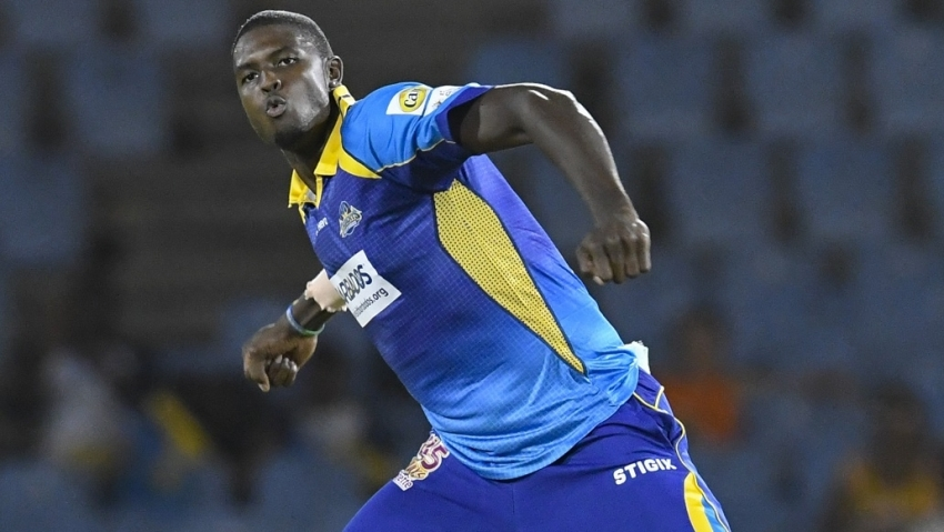 CMG takes over Tridents, Holder named marquee player