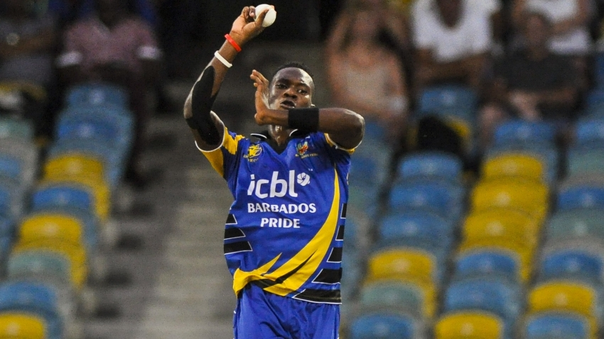 Harding four-for leads Windies Emerging Players to big win over Windwards