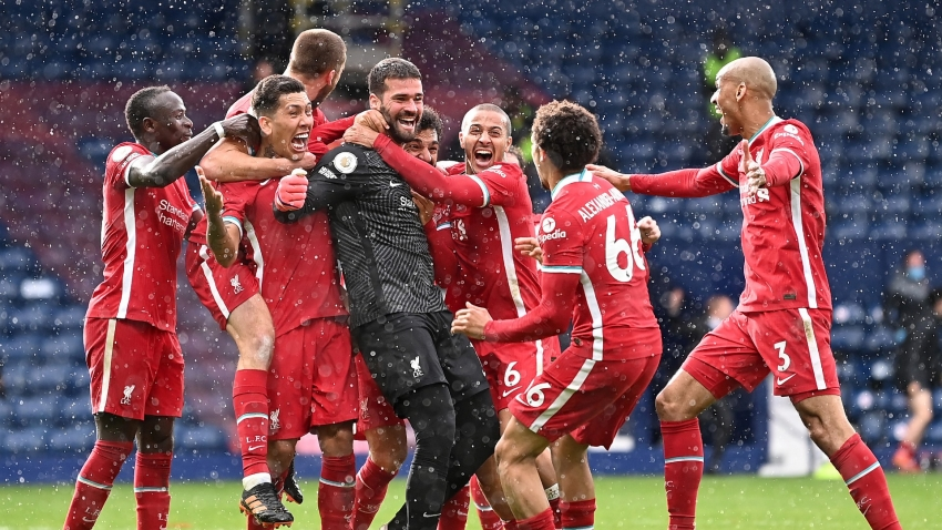 Alisson wonderland, Klopp comebacks and withdrawn stars - the Premier League weekend's quirky facts