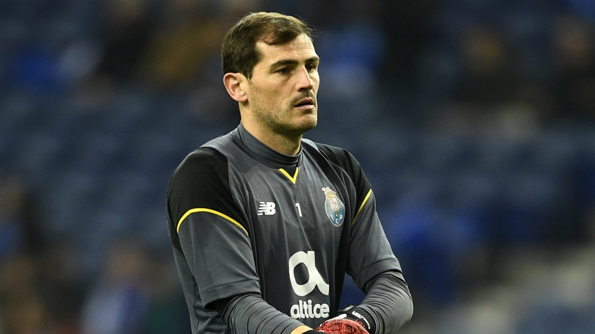 Real Madrid is my home and my life - Casillas confirms talks over non-playing return to former club