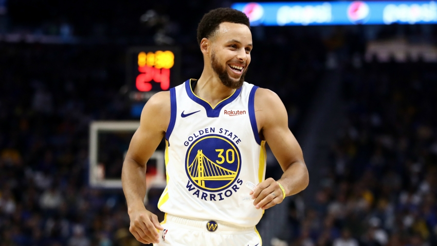 Warriors star Curry is at his peak – Kerr