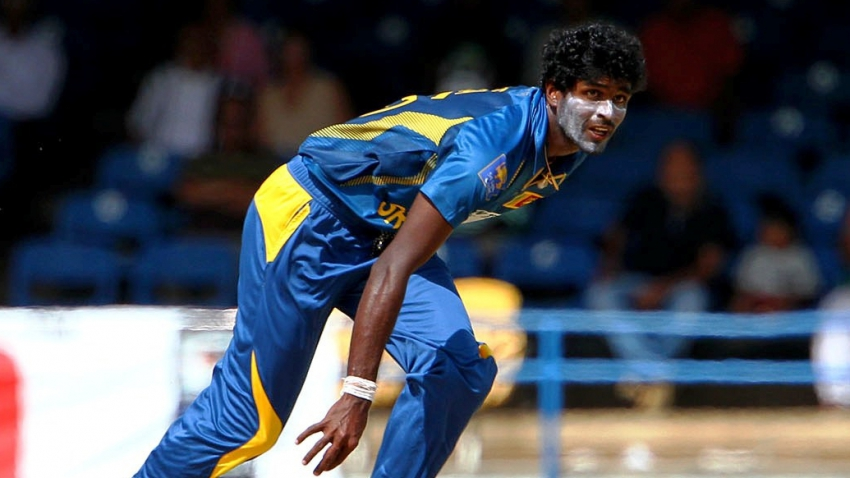 Eranga claims six-for as Canada stuns defending champions Windwards