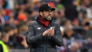 Klopp: Flamengo were told to become heroes, Liverpool were told to play in the EFL Cup