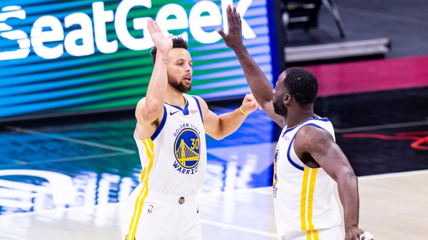 I just try to bring joy – Curry thrilled with Golden State's development