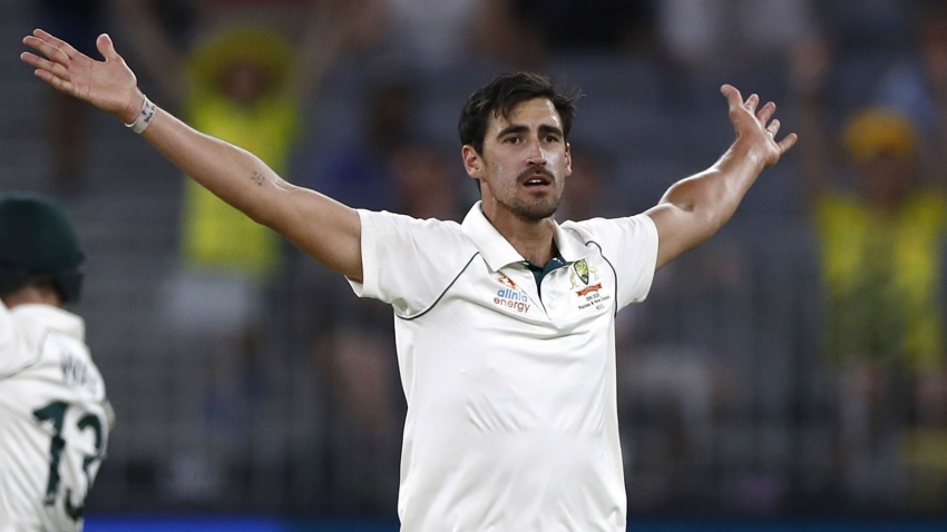 Starc stars for depleted Australia attack as Black Caps crumble to emphatic defeat