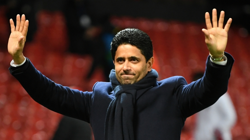 European Super League: Ceferin thanks 'great man' Al-Khelaifi at PSG and other breakaway opponents