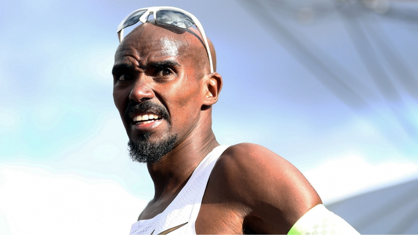Mo Farah to run 10,000m at 2020 Olympics