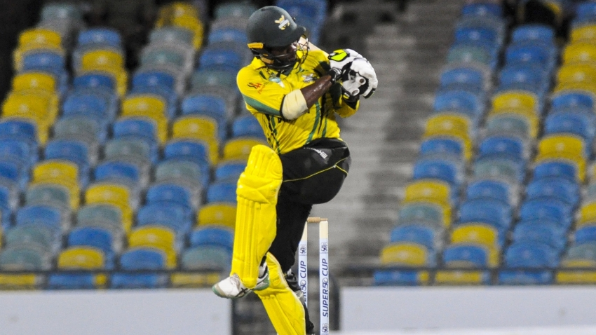 Scorpions batting woes continue into new season with loss to Tridents