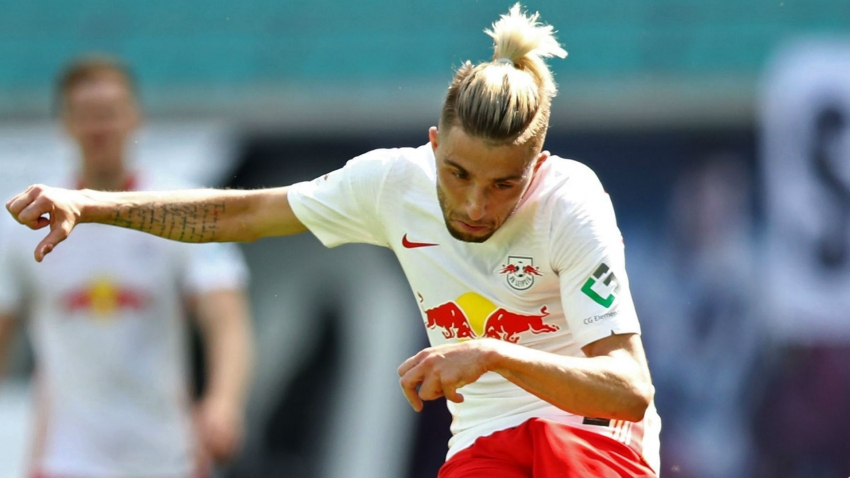 RB Leipzig 'in no way inferior' to Atletico Madrid - Kampl