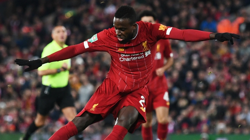 Liverpool won't face UEFA action over 'offensive' Origi banner