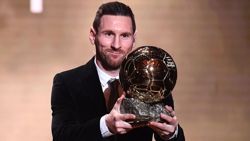 Does winning the 2019 Ballon d'Or cement Messi as the greatest ever?